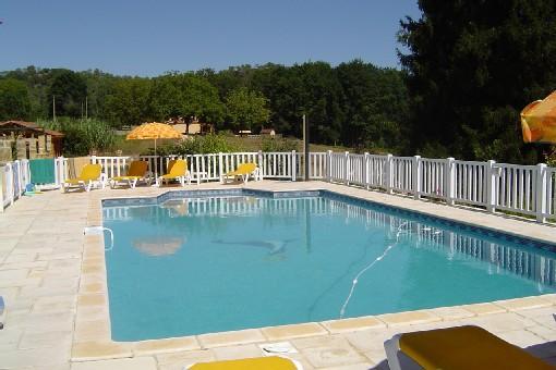piscine de la Bergerie